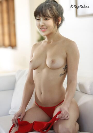 Wendy nude fake